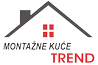 Montazne kuce Logo