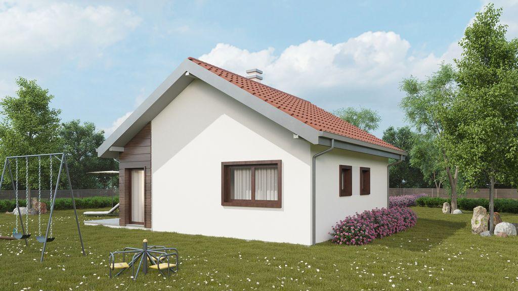 Montažne kuće trend Banja Luka